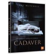 CADÁVER DVD