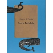 Caderno de poesias (autografado)