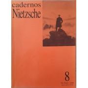Cadernos de Nietzsche 8