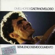 Caetano Veloso – Sem Lenço, Sem Documento - O Melhor De Caetano Veloso CD