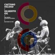 Caetano Veloso / Gilberto Gil  Dois Amigos, Um Século De Música / Multishow Live