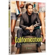 CALIFORNICATION - 03ª TEMPORADA (DUPLO)