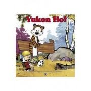 CALVIN E HAROLDO: YUKON HO!