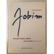 Cancioneiro Jobim. Obras escolhidas/ Selected works