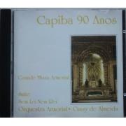 CAPIBA 90 ANOS