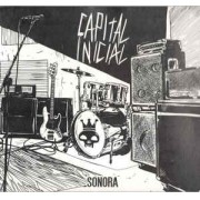 Capital Inicial – Sonora - CD