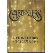 Carpenters - Live in London 1971 DVD