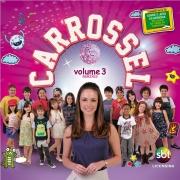 CARROSSEL - VOLUME 3 REMIXES CD