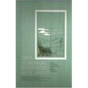 CARTA DE CACHAÇAS DO ESTADO DO RIO DE JANEIRO
