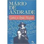 Cartas a Anita Malfatti