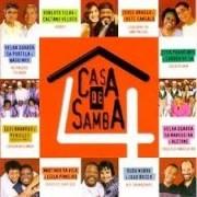 Casa da Samba 4 CD