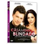 CASAMENTO BLINDADO - DVD