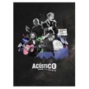 (CD+DVD) ACÚSTICO JOTA QUEST (DUPLO)