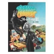 (CD+DVD) ERASMO CARLOS - MEUS LADOS B - AO VIVO (DUPLO)