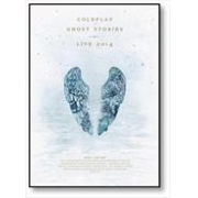 (CD+DVD) GHOST STORIES LIVE 2014