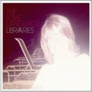 CD The Love Language - Libraries