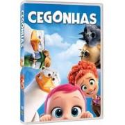 CEGONHAS - A HISTÓRIA QUE NÃO TE CONTARAM DVD