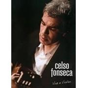 CELSO FONSECA - VOZ E VIOLÃO DVD