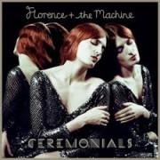 CERIMONIALS - FLORENCE + THE MACHINE - CD