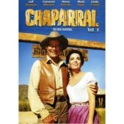 CHAPARRAL VOL. 4 DVD