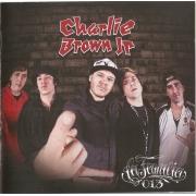 CHARLIE BROWN JR - LA FAMILIA 013 CD