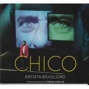 Chico Artista Brasileiro CD