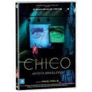CHICO ARTISTA BRASILEIRO DVD