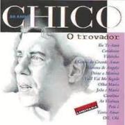 Chico Buarque 50 anos - O trovador
