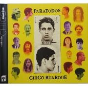 Chico Buarque – Paratodos