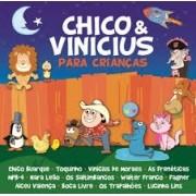 Chico & Vinicius Para Crianças CD