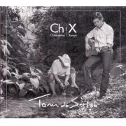 CHITAOZINHO & XORORO: TOM DO SERTAO - CD