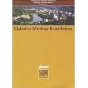 Cidades Médias Brasileiras