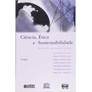 CIENCIA, ETICA E SUSTENTABILIDADE