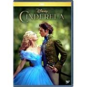 CINDERELA DVD