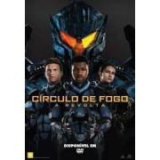 CÍRCULO DE FOGO - DVD