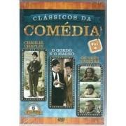 Clássicos Da Comedia Dvd Vol. 4