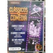 CLASSICOS DA COMEDIA VOL. 2