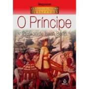CLASSICOS ILUSTRADOS: O PRINCIPE