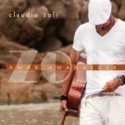 Claudio Zoli- Amar Amanhecer CD