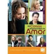 Coisas Impossíveis Do Amor DVD