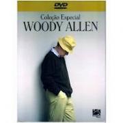 Coleção Especial Woody Allen - 3 DVD's