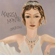 COLEÇÃO - MARISA MONTE - CD
