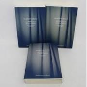 Comédias - 3 volumes (1833-1844)/(1844-1845)/(1845-1847)