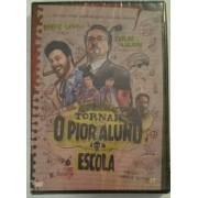 Como Se Tornar O Pior Aluno da Escola DVD