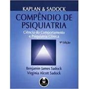 Compêndio de psiquiatria. Ciência do comportamento e psquiatria clínica.