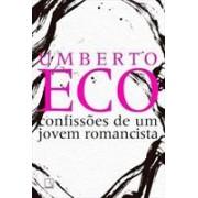 CONFISSOES DE UM JOVEM ROMANCISTA