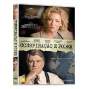 CONSPIRAÇÃO E PODER DVD