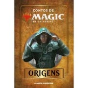 Contos de Magic. The Gathering