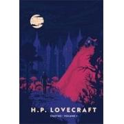 Contos - Volume I - Lovecraft
