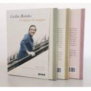 Crônicas de viagem. Box 3 volumes